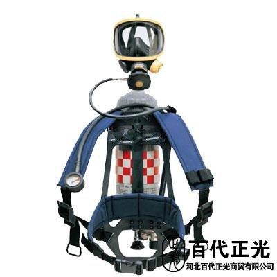 正品霍尼韋爾SCBA105MC900型正壓式空氣呼吸器搶險