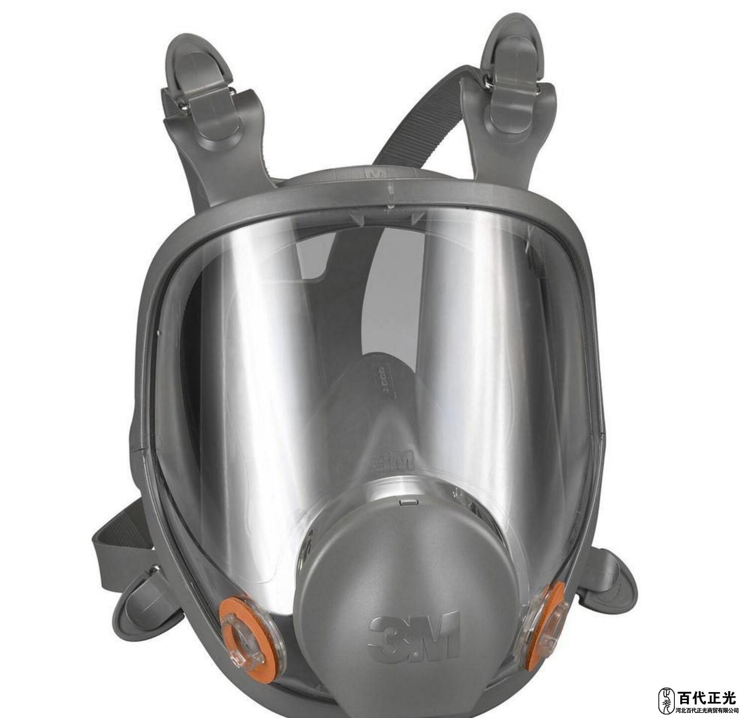 3M防毒面具,防毒面具型號/6800/7502/6200/3200