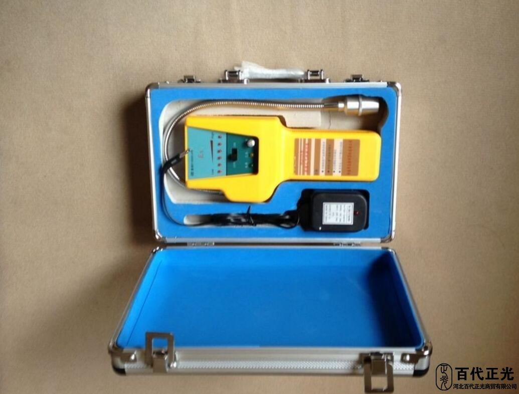 便攜式可燃氣體探測器SQL-1A